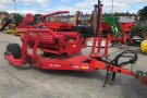 Image of Kuhn SW1604 Bale Wrapper