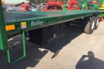 Image of Bailey 14T Bale Trailer