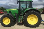 Image of John Deere 6830