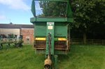 Image of Bunning 150 Lowlander Spreader