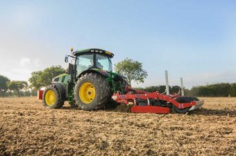 Cultivation & Tillage