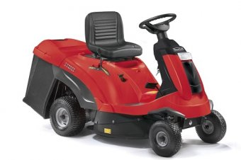 Mountfield 1328H Compact Rider Mower
