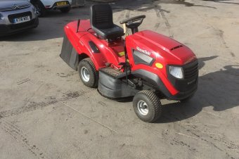 Mountfield 1636H Ride On Mower