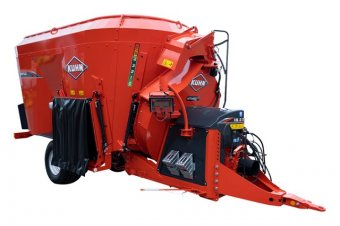 Kuhn Profile Plus 18.2 DS Diet Feeder