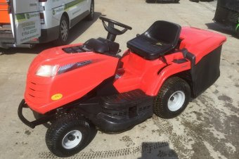 Mountfield 1430 Ride on Mower
