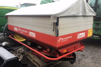 Kverneland Exacta-HL Fertiliser Spreader