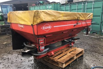 Kuhn MDS1131 Fertiliser Spreader