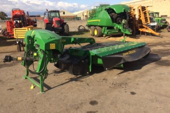 John Deere 331 Mower Conditioner