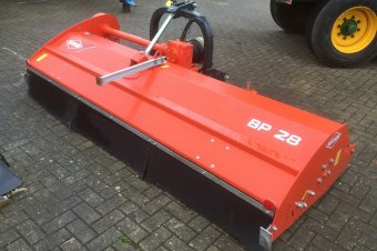 Kuhn BP24 Flail Mower