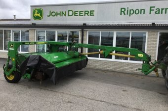 John Deere 1360 Mower Conditioner
