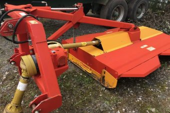 Teagle 8ft Offset Topper