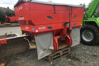Kuhn MDS 1142 GL 1700 Fertiliser Spreader