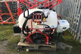 Kuhn Actis 300 Sprayer