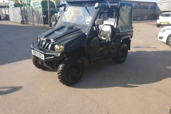 Farr 700cc Utility Vehicle