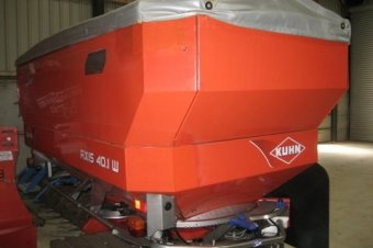 Kuhn 40.1 Fertiliser Spreader