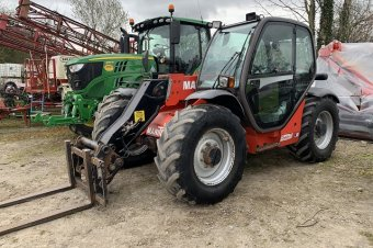 Manitou MLT 624-120