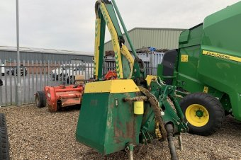Spearhead EXCEL 605 Hedger
