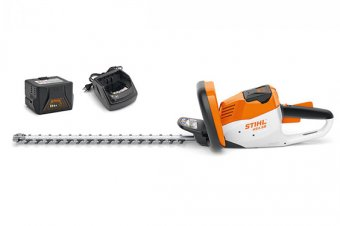 Stihl HSA 56 Hedge trimmer