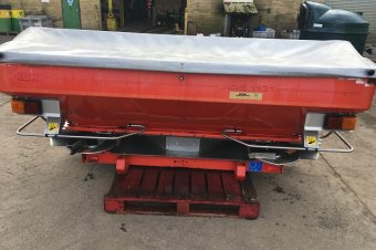 Kuhn MDS 1131 Fertiliser Spreader