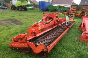 Kuhn HR6003DR Power Harrow