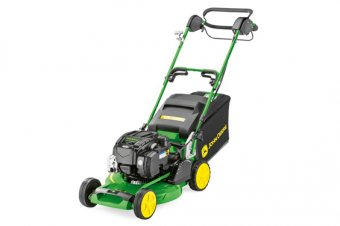 John Deere R43RS Mower