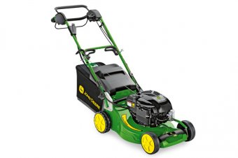 John Deere R43VE Mower