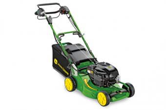 John Deere R47VE Mower