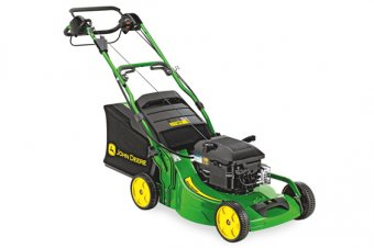 John Deere R54VE Mower