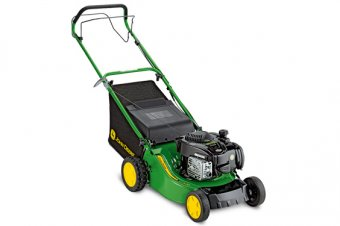 John Deere Run 41 Mower