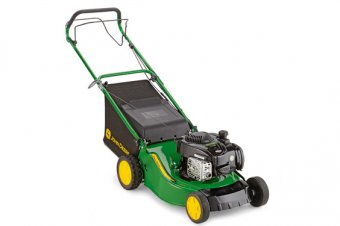 John Deere Run 46 Mower