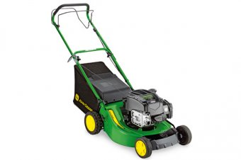 John Deere Run 51 Mower