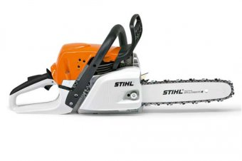 Stihl MS 251 Chainsaw (18