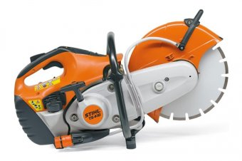 Stihl TS 410 Cut Off Saw