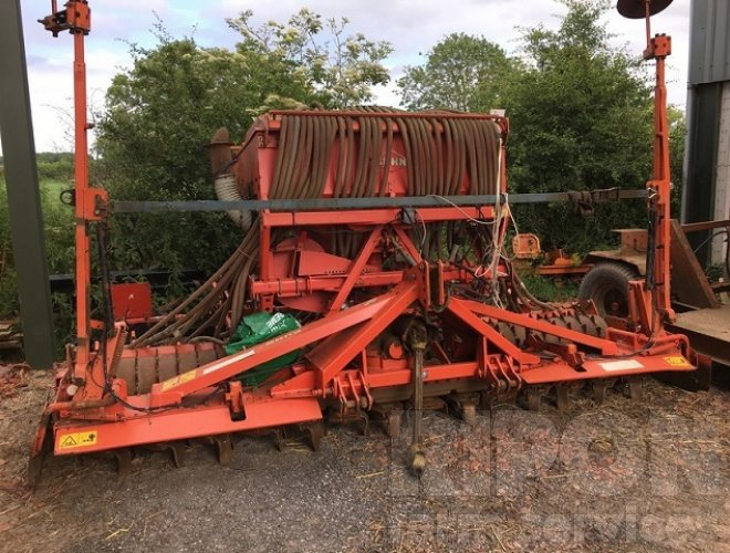 Image of Kuhn 4M Combination