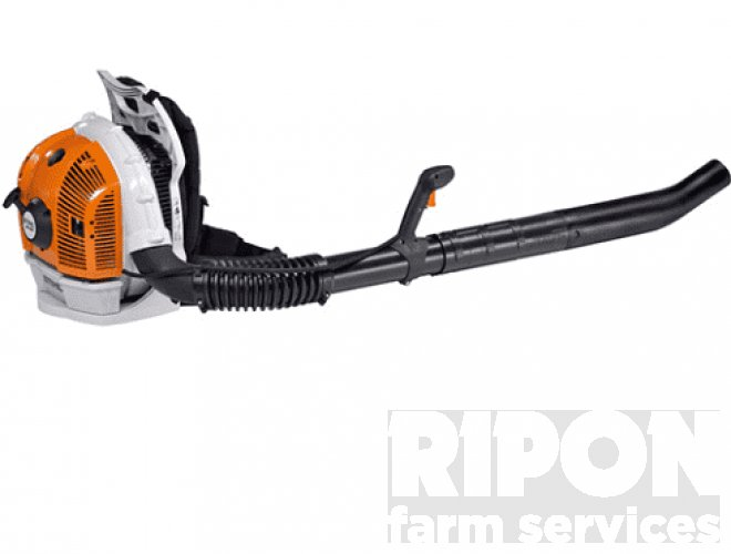 Image of Stihl BR 600 Backpack Blower