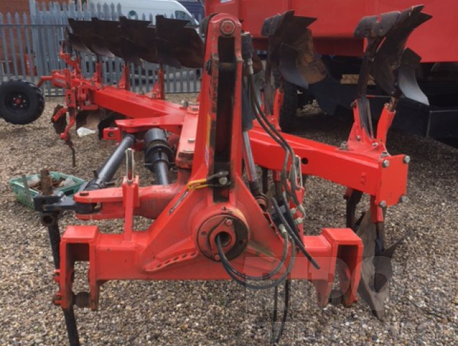 Image of Gregoire Besson HRPC7 Plough
