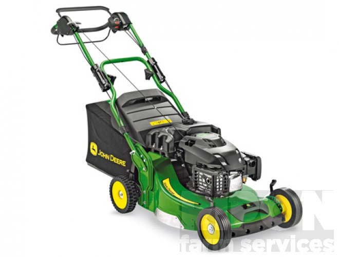 Image of John Deere JX90C Mower