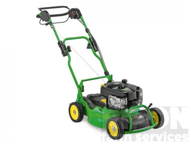 Image of John Deere PRO53MV Mower