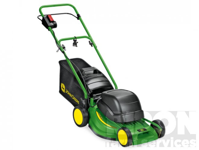 Image of John Deere R40EL Mower