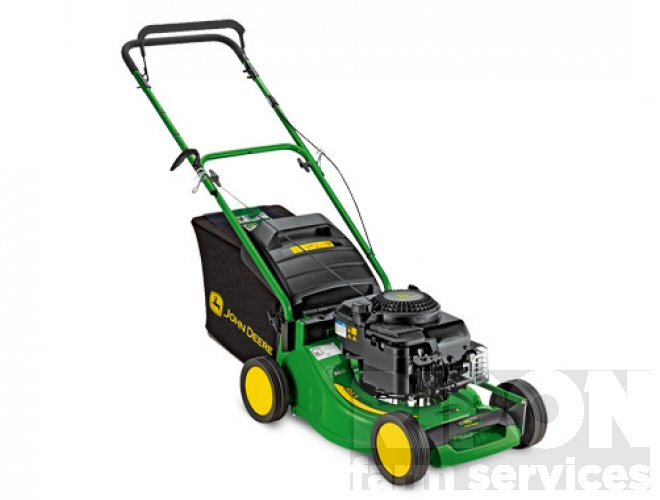 Image of John Deere R43 Mower