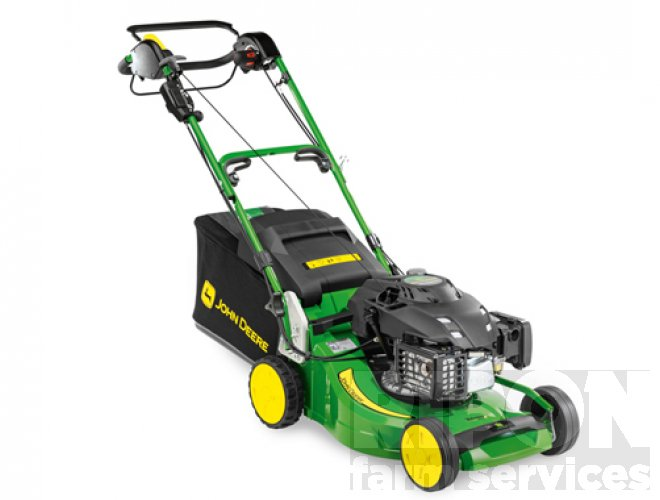 Image of John Deere R47KB Mower