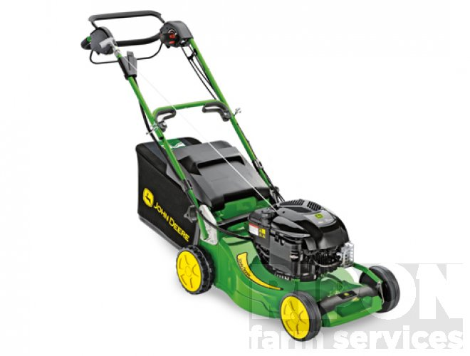 Image of John Deere R47VE Mower