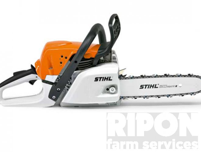 Image of Stihl MS 251 Chainsaw (18