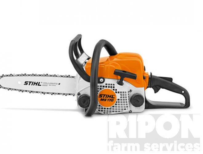 Image of Stihl MS 170 Chainsaw