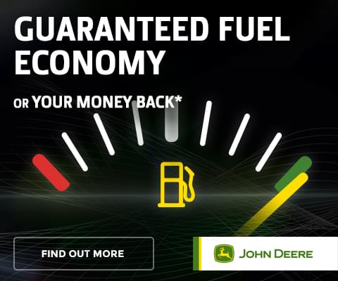 Guranteed fuel economy of your money back